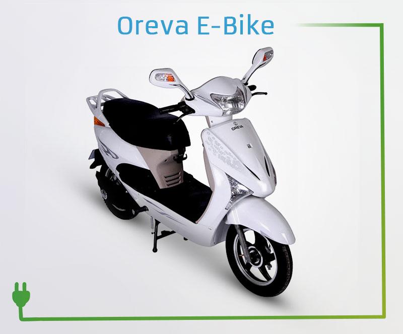 Welcome To Oreva
